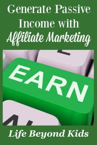 Wish you could earn money in your sleep? Learn how you can generate passive income using affiliate marketing.