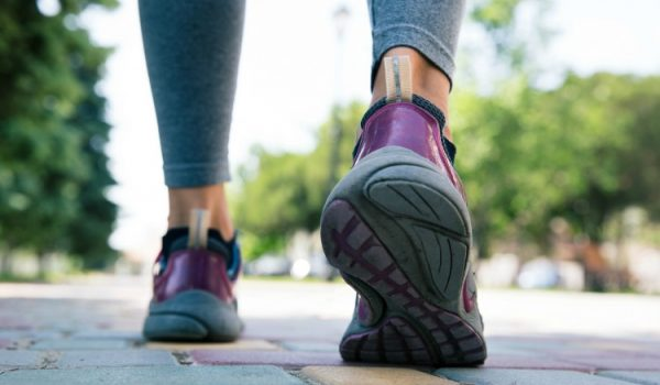 6 Health Benefits of Walking