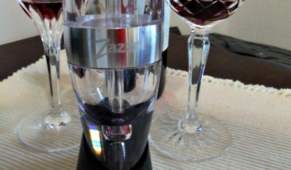 Enhance Your Experience with a Wine Aerator
