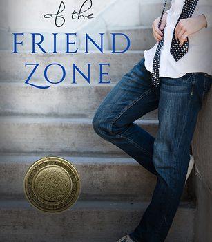 The King of the Friend Zone by Sheralyn Pratt