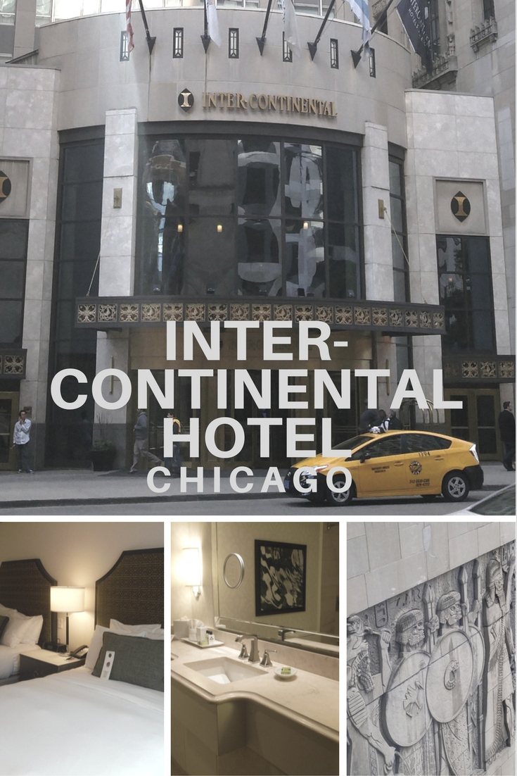 Planning a visit to downtown Chicago? See why the Inter-Continental Hotel Chicago may be a great fit for you.