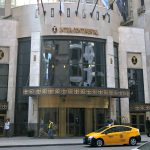 Experience Luxury at the Inter-Continental Hotel Chicago