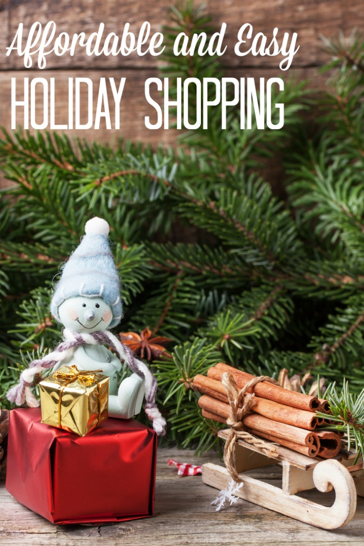 Need to save time and money while doing your holiday shopping? Try Groupon Goods!