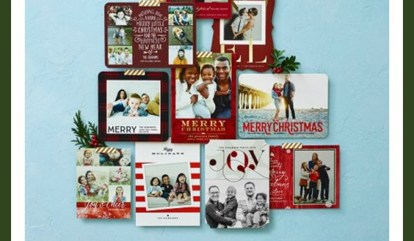 Beautiful Christmas and Holiday Cards at Great Pricing