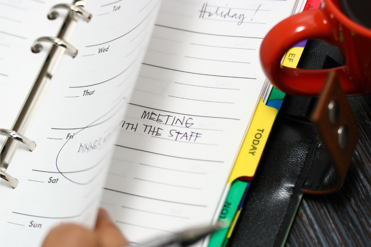 6 Essential Tools to Keep Your Life Organized