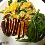 Ancient Grain Pilaf with Butternut Squash