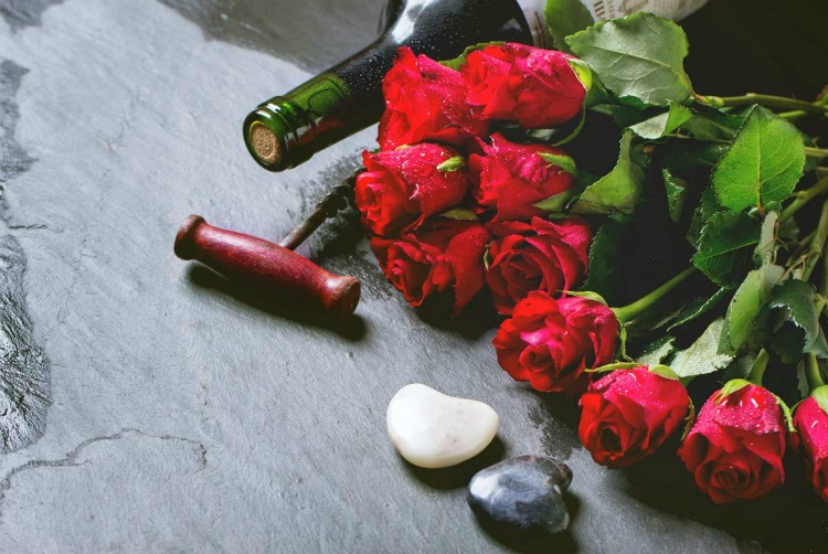 Romantic Ways to Spend Valentine's Day at Home