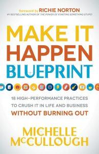 Make It Happen Blueprint