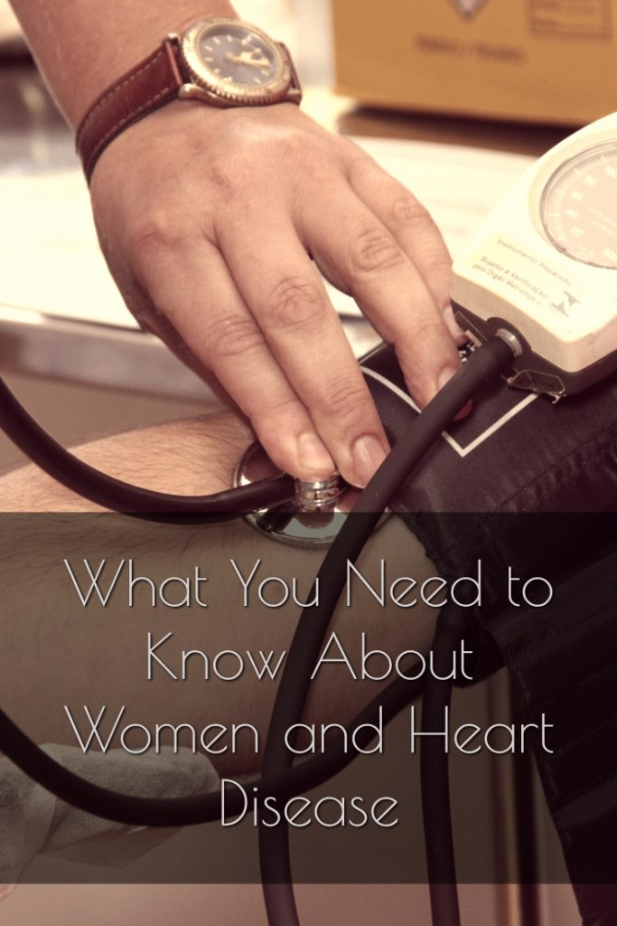 Want to avoid a heart attack? Here is What You Need To Know About Women and Heart Disease.