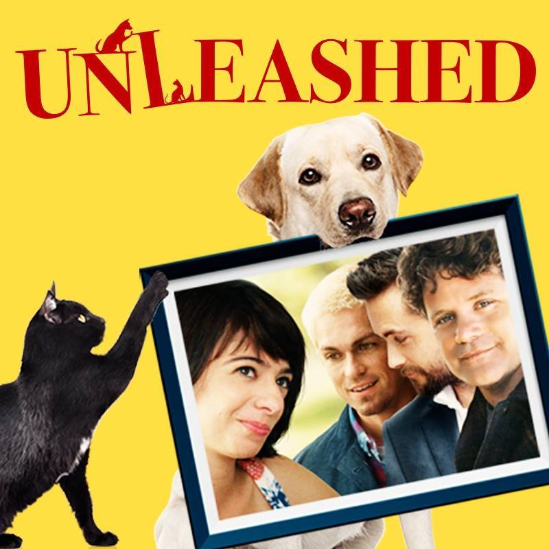 Unleashed: A Light Hearted Comedic Film on Love