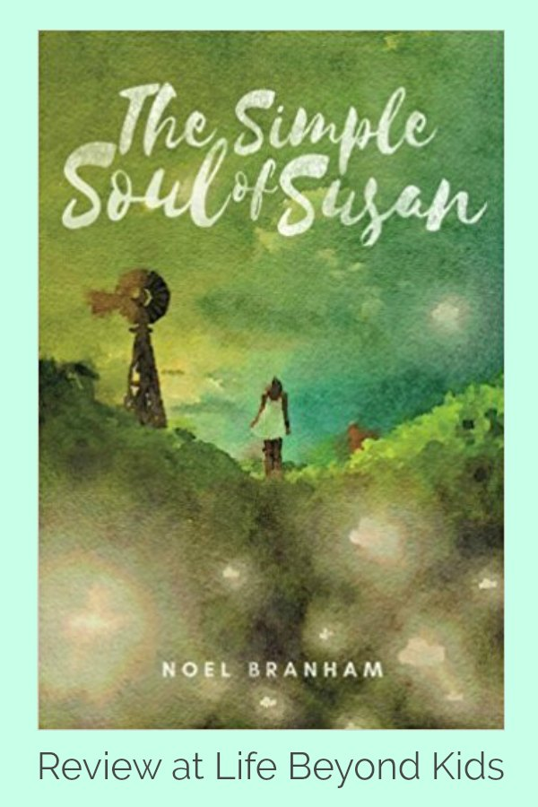 Review of The Simple Soul of Susan at Life Beyond Kids