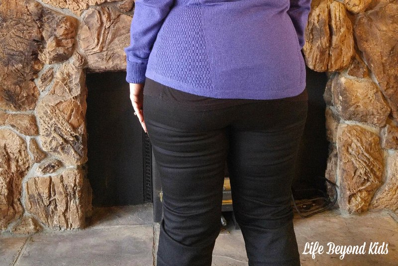 Shapewear leggings from Svelte help to lift your booty