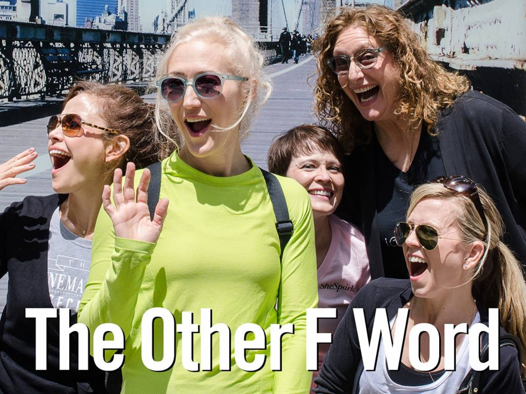 The Other F Word Season 2 geared for women ages 40 and up
