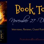 Wager's Price ~Book Tour