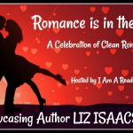 Romance is in the Air: Liz Isaacson