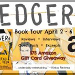 Edger by David Beem: Book Promo & Excerpt