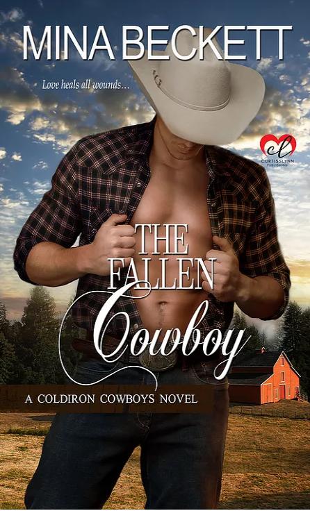 Book Blast ~ The Fallen Cowboy